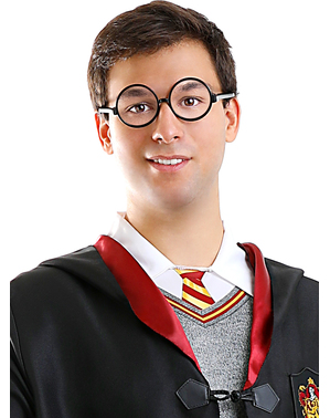 Harry Potter -Lasit
