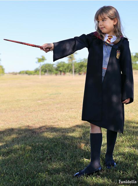Disfraz de Hermione Granger para niña