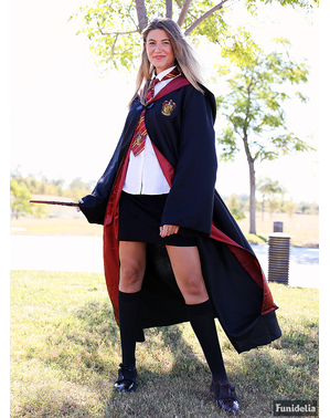 Harry Potter Gryffindor Cape for adult
