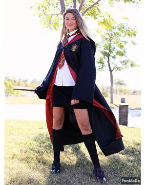 Szata Harry Potter Gryffindor dla dorosłych
