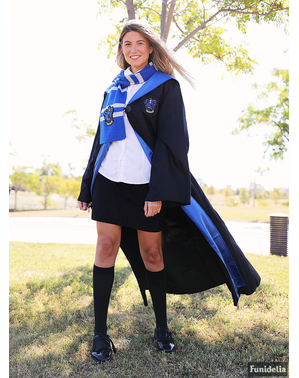 Disfraz Ravenclaw Harry Potter para adulto