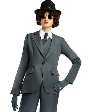 Zestaw kostiumowy Polly Gray - Peaky Blinders