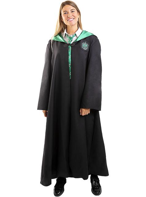Harry Potter Zwadderich Stropdas