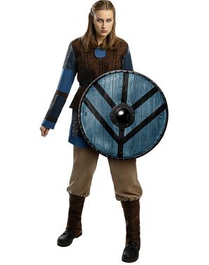 Lagertha Shield - Vikings