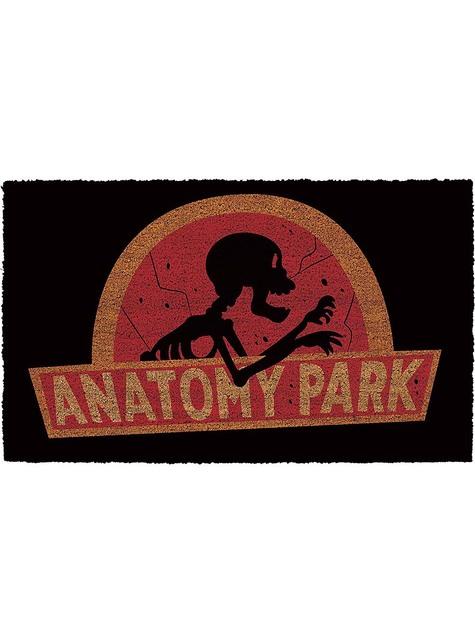 Wycieraczka Anatomy Park - Rick & Morty