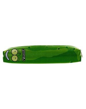 Estojo de Pickle Rick - Rick & Morty