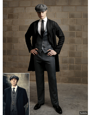 Costum Tommy Shelby - Peaky Blinders