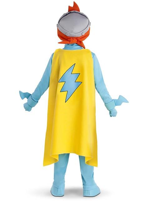 Strój Kid Kazoom Super Zings