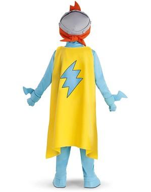 Disfraz Super Zings Kid Kazoom