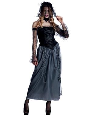 Mrtva nevjesta kostim za žene