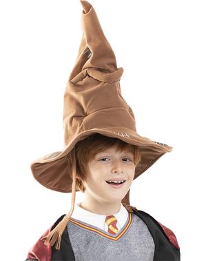 Tiara Przydziału dla dzieci - Harry Potter