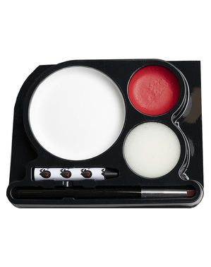 Pennywise Make-up -To Kapitola 2