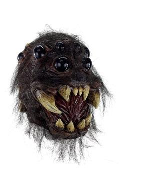 Masque araignée adulte