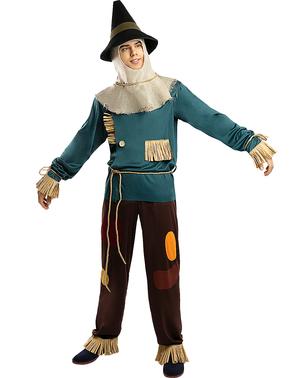 Disfraz de Espantapájaros - El Mago de Oz
