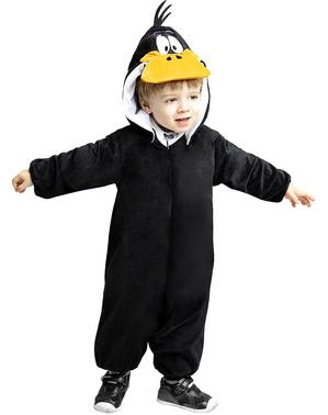 Strój Kaczor Daffy dla niemowląt - Zwariowane Melodie