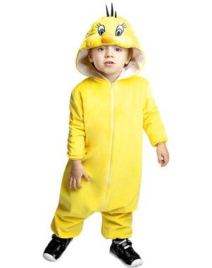 Disfraz de Piolín para bebé - Looney Tunes