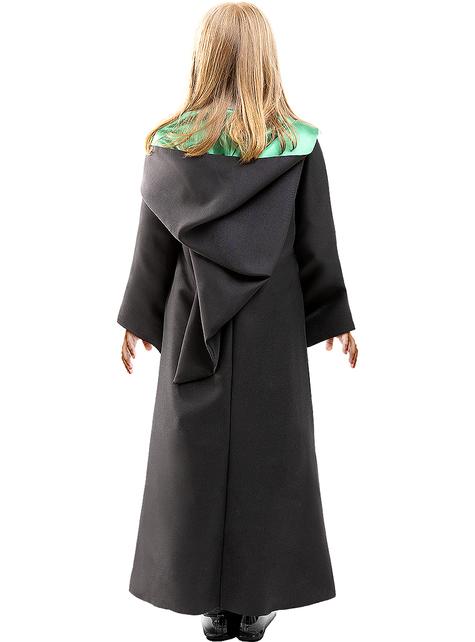 Disfraz Slytherin Harry Potter para niños