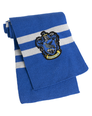 Écharpe Serdaigle Harry Potter