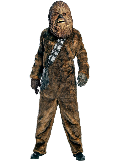 posebni kostim za odrasle Chewbacca