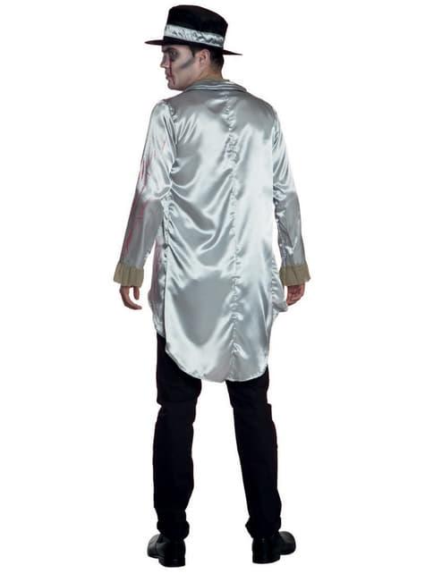 Halloween Groom Costume for Men