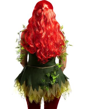Poison Ivy -Peruukki