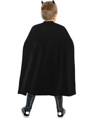 Batman Costume for Kids - Justice League
