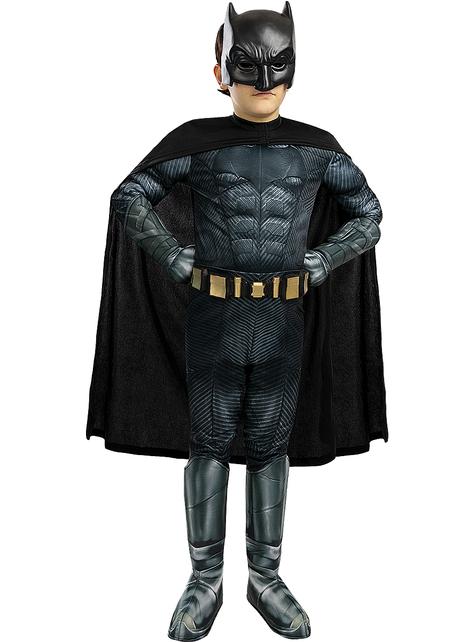 Deluxe Batman  Asu Lapsille - Justice League
