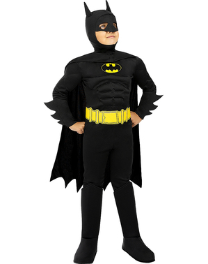 Batman jelmez gyerekeknek