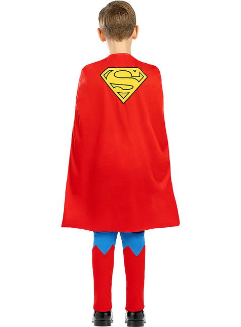 Strój Superman Classic dla dzieci