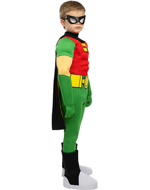 Robin Kostume til Børn
