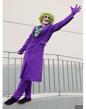Joker jelmez - A sötét lovag