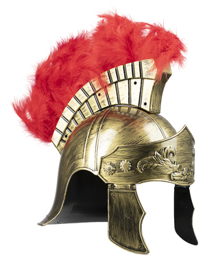 Roman Centurion Helmet for Adults