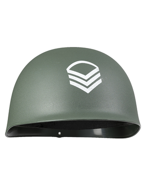 Soldier Helmet for Adults