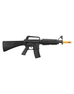 Pistolet maszynowy Thompson Lata 20.