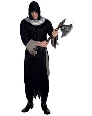 Pánský kostým děsivý popravčí