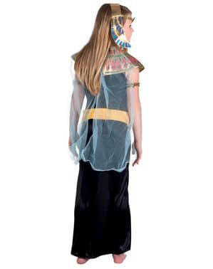 Egyptisk prinsesse kostyme til jente