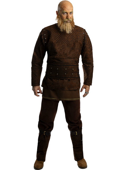 Ragnar Asu - Viikingit
