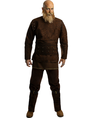 Ragnar Lothbrok jelmez - Vikings