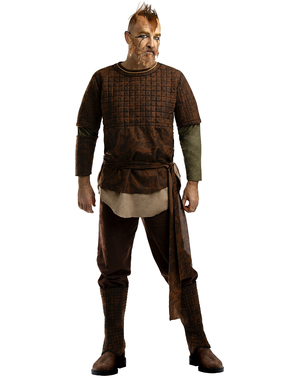 Costume di Floki - Vikings