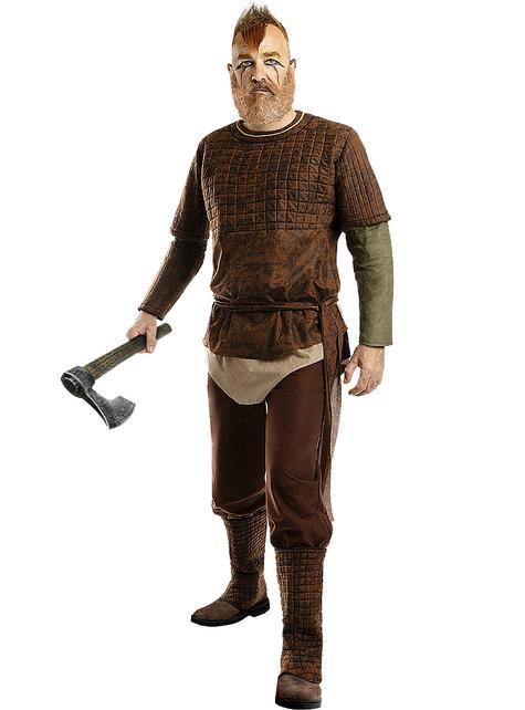 Floki Kostüm - Vikings