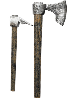 Floki's Weapon Set - Vikings