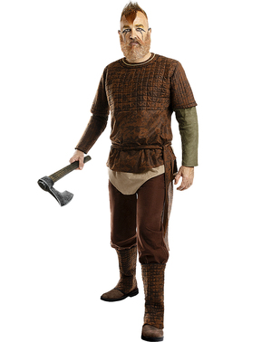 Conjunto de armas de Floki – Vikings
