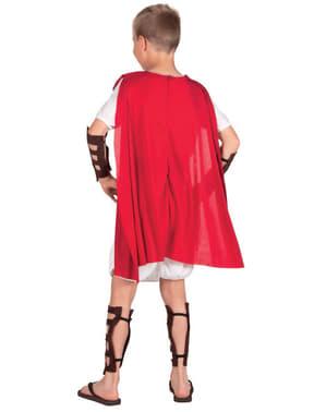 Disfraz de gladiador vencedor para niño