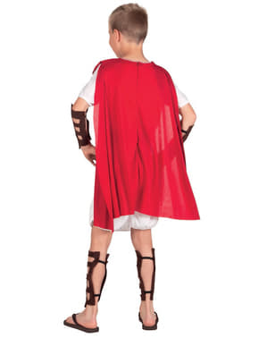 Gladiator Kampioens kostuum voor jongens