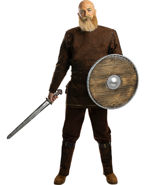 Ragnarův meč - Vikingové