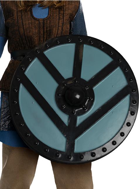 Escudo de Lagertha - Vikings