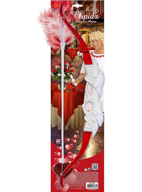 Cupido íj és nyíl