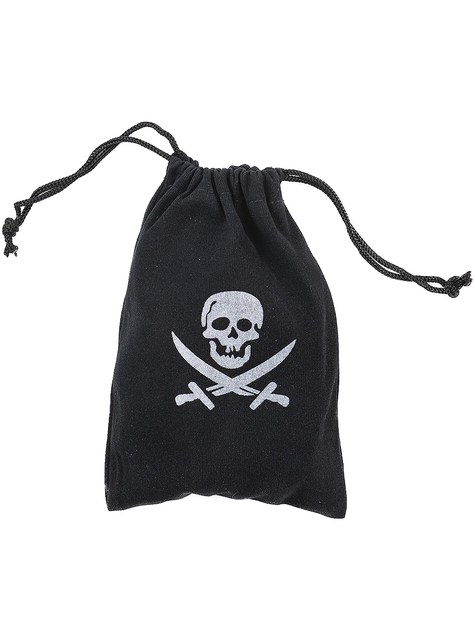 Saco pirata