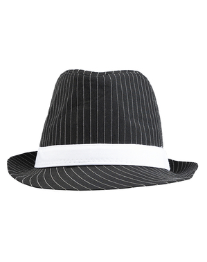 Deluxe Gangster hatt för honom