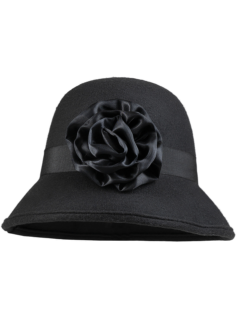 Sombrero Charlestón para mujer